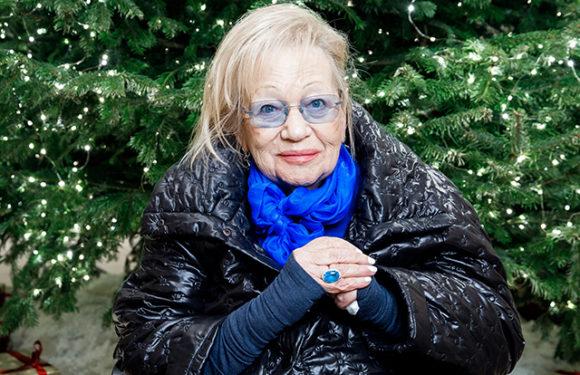 Умерла Галина Волчек