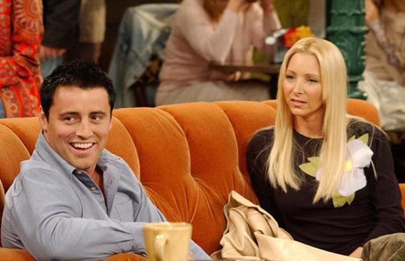 Стало известно, почему Фиби и Джоуи в «Друзьях» не смогли быть вместе