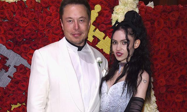 СМИ: Илон Маск и певица Граймс ждут ребенка
