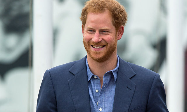 Принц Гарри вернулся в Великобританию — без Меган Маркл и их сына Арчи