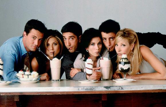 «Друзья» возвращаются: Дженнифер Энистон подтвердила слухи о возрождении сериала