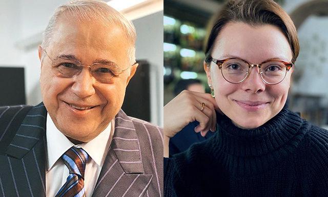 СМИ: у Евгения Петросяна и Татьяны Брухуновой родился ребенок