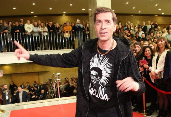 Макс Покровский оценил запрет концертов: коронавирус не убьет рок-музыку
