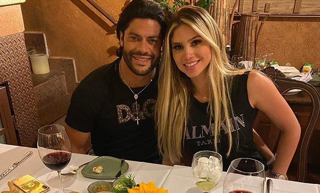 Просто бразильский сериал: экс-футболист «Зенита» Халк женился на племяннице своей бывшей жены