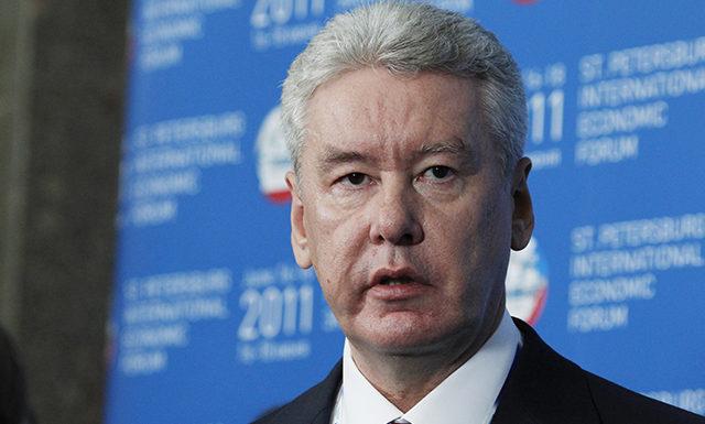 В Москве вводят обязательный всеобщий режим самоизоляции из-за коронавируса