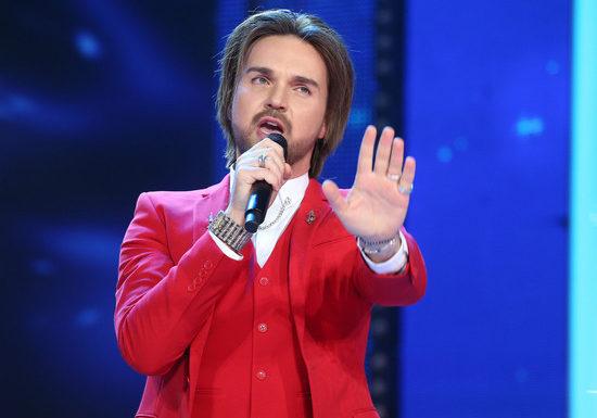 Лепс высказался о поездке Панайотова на «Евровидение»