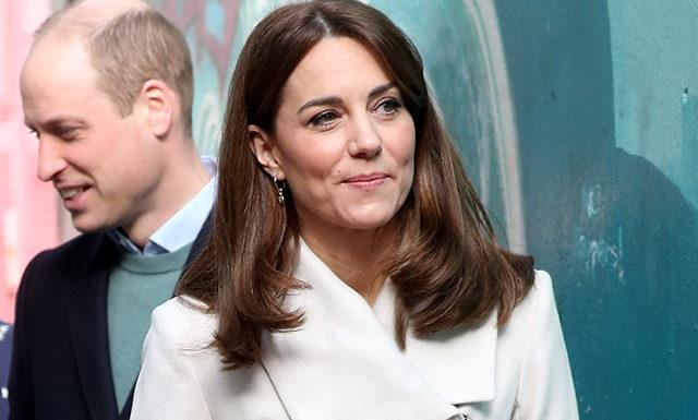Второй день визита принца Уильяма и Кейт Миддлтон в Ирландию: новые подробности