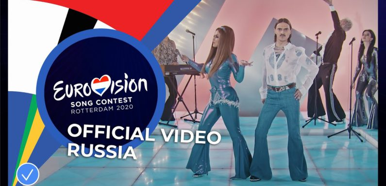 "Little Big, не в этот раз: ""Евровидение-2020"" перенесли на год из-за коронавируса"