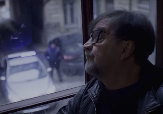 Юрия Шевчука арестовали в новом клипе «Русская весна»