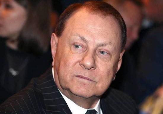 Директор «Ленкома» Варшавер о погибшем замминистра культуры Ошарине: «Уму непостижимо»