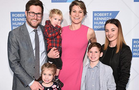 Внучка Роберта Кеннеди и ее сын без вести пропали во время плавания на каноэ