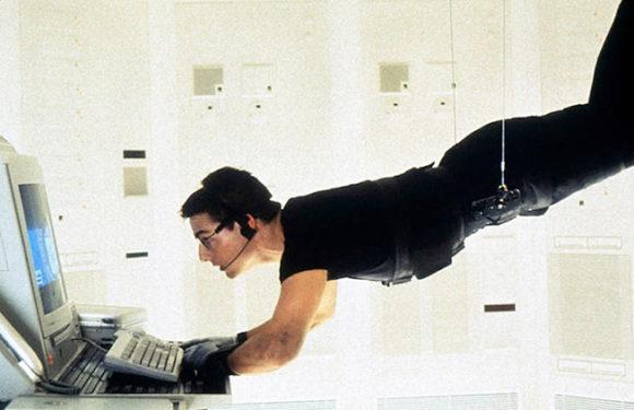 Том Круз и Илон Маск снимут боевик в космосе