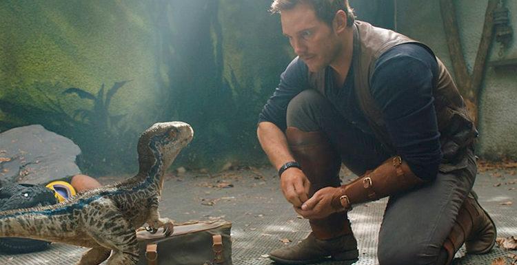 Войти в историю как закуска динозавров: Крис Пратт ищет смельчака, готового сняться в его новом фильме
