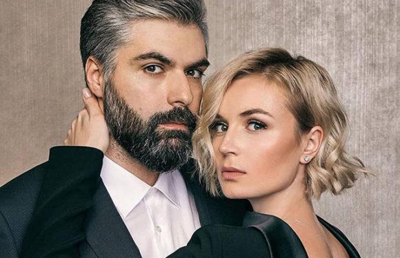 В сети обсуждают расставание Полины Гагариной и Дмитрия Исхакова