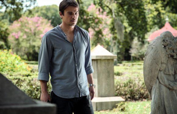 5 причин посмотреть новый загадочный сериал с Джошем Хартнеттом «Потерянный рай»