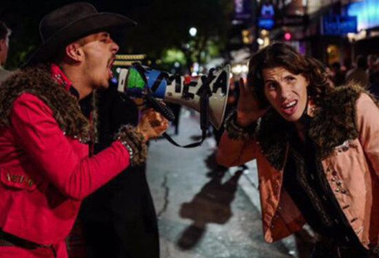 Панки из Мексики хотят позвать Витаса в новый проект