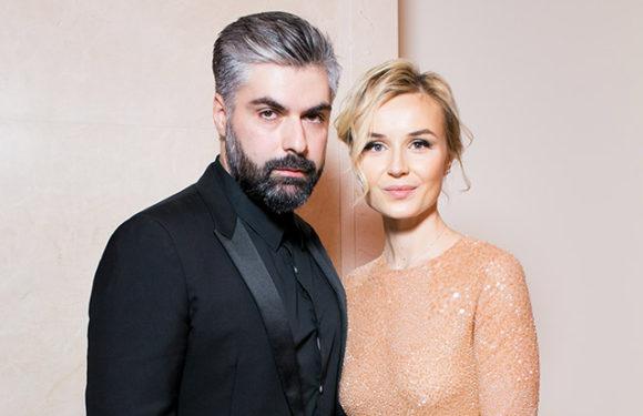 Дмитрий Исхаков подтвердил расставание с Полиной Гагариной: «Мы больше не живем вместе»