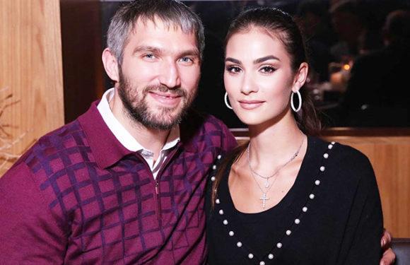 Александр Овечкин рассказал о детях и семейной жизни с Анастасией Шубской: «Настя все берет на себя»