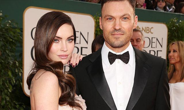 Меган Фокс хотела развестись с Брайаном Остином Грином, когда он был прикован к постели из-за болезни мозга