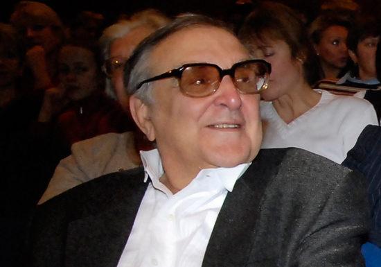 Дашкевич о творчестве Морриконе: «Он всегда говорит о человеке»