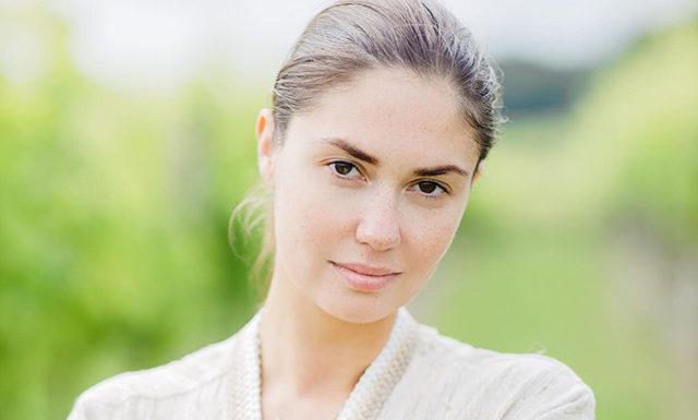 Муцениеце не знала, что бывший муж Прилучный отдыхает вместе с Мирославой Карпович: «Отпускала детей только с папой»