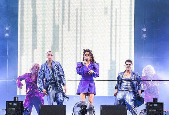 Россиянка Zivert извинилась перед одесситами за срыв концерта: помешал коронавирус