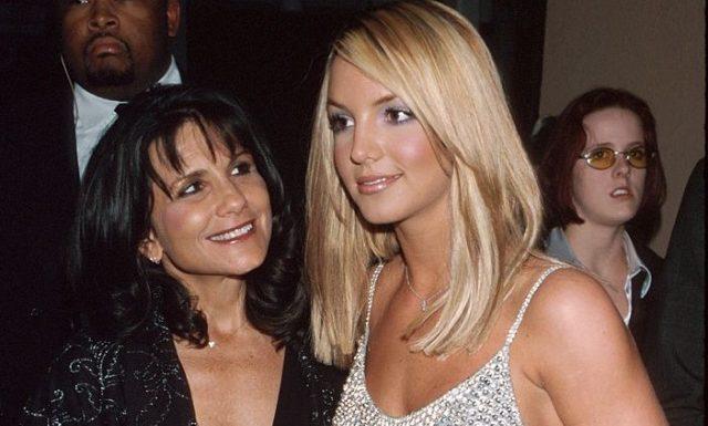 Мама Бритни Спирс подала в суд прошение распоряжаться многомиллионным состоянием дочери