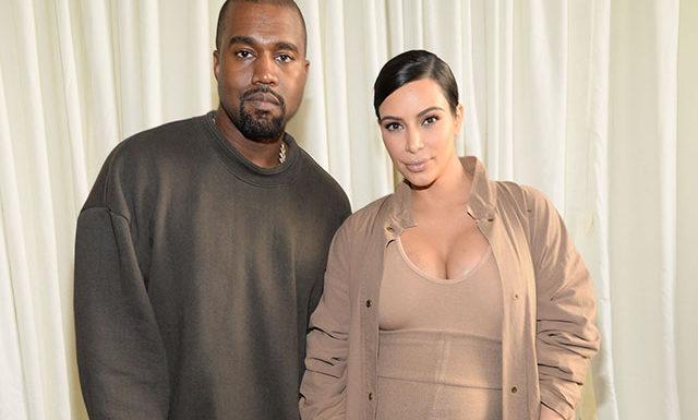 """Ким Кардашьян нанесла эмоциональный визит Канье Уэсту на их ранчо в Вайоминге: """"Она истерически рыдала"""""""