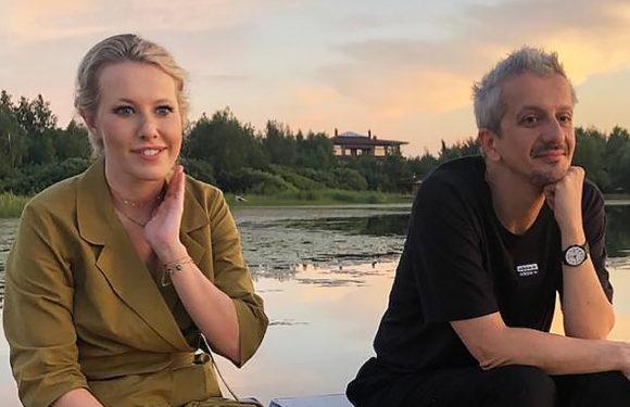 Лето, комары, любовь: Ксения Собчак опубликовала новое фото с Константином Богомоловым