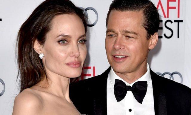 """Брэд Питт о судебном процессе с Анджелиной Джоли: """"Она зашла слишком далеко"""""""