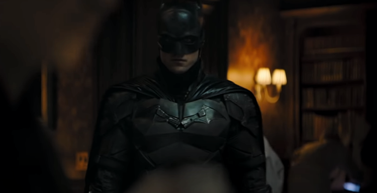 Вышел первый трейлер нового «Бэтмена»: готический Роберт Паттинсон, неузнаваемый Колин Фаррелл и не только