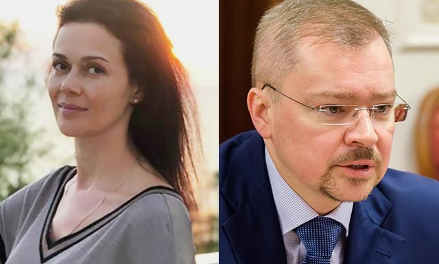 Суд развел сына бывшего генпрокурора России Артема Чайку с женой. Она публично просила о разводе и говорила об угрозах