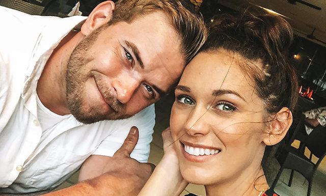 """Звезда """"Сумерек"""" Келлан Лутц и его жена Бриттани ждут ребенка спустя 7 месяцев после трагедии с выкидышем"""