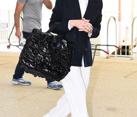 В Италии начал работу Венецианский кинофестиваль: два модных образа Кейт Бланшетт, знаковый жест от Тильды Суинтон и не только