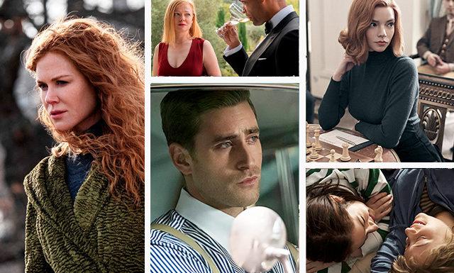 Что смотреть в октябре: 10 новых сериалов