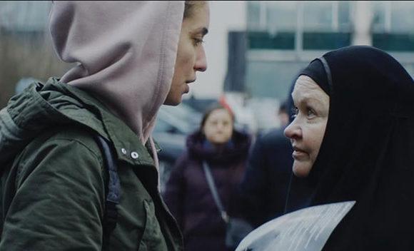 Актриса фильма «Конференция» Ксения Зуева о жизни после «Норд-Оста»