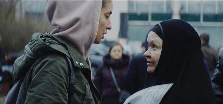 """Актриса фильма """"Конференция"""" Ксения Зуева о жизни после """"Норд-Оста"""""""