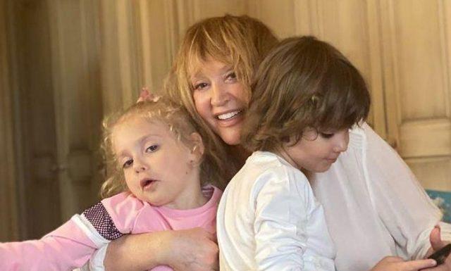 """Кристина Орбакайте о рождении детей Аллы Пугачевой и Максима Галкина: """"Я была против"""""""
