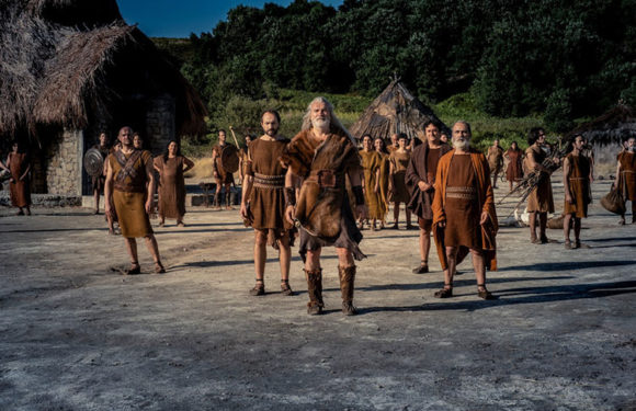 «Ромул»: 5 причин посмотреть эпическую драму о возникновении Рима