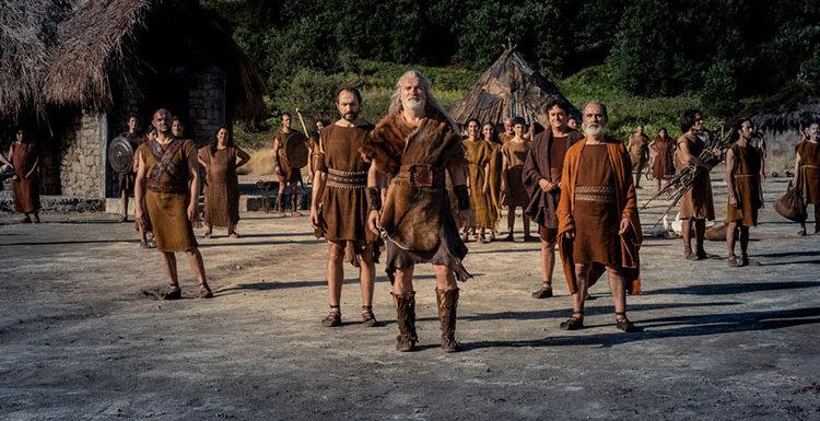 """""""Ромул"""": 5 причин посмотреть эпическую драму о возникновении Рима"""