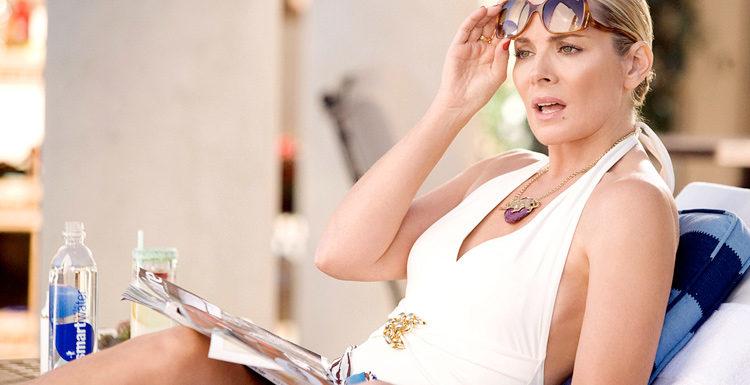 """Ким Кэтролл отреагировала на новость об ее отказе сниматься в продолжении """"Секса в большом городе"""""""