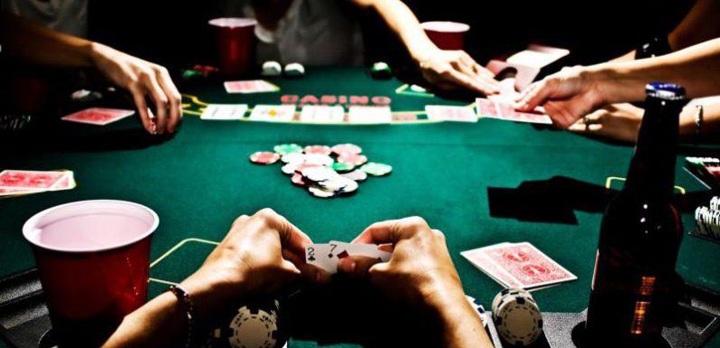 Почему покер лучше, чем казино