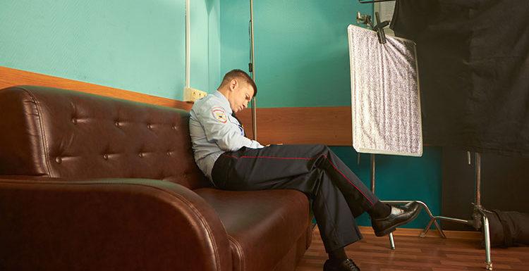 """""""Аль-капотня"""": 5 причин посмотреть новый сериал от создателей """"Полицейского с Рублевки"""" и """"Глухаря"""""""