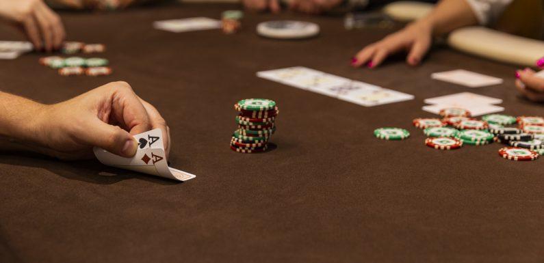 Покерный бум в Азии