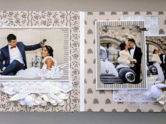 Свадебный альбом: что нужно знать