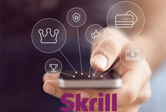 Платежная система Скрилл для онлайн заведений