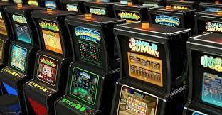 Бонусы и джекпоты современных игровых автоматов