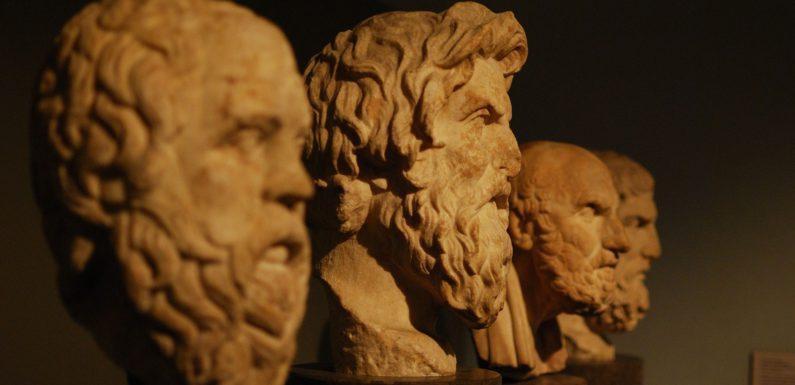 Ранняя современная философия
