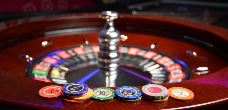 Курьёзные поверья в казино