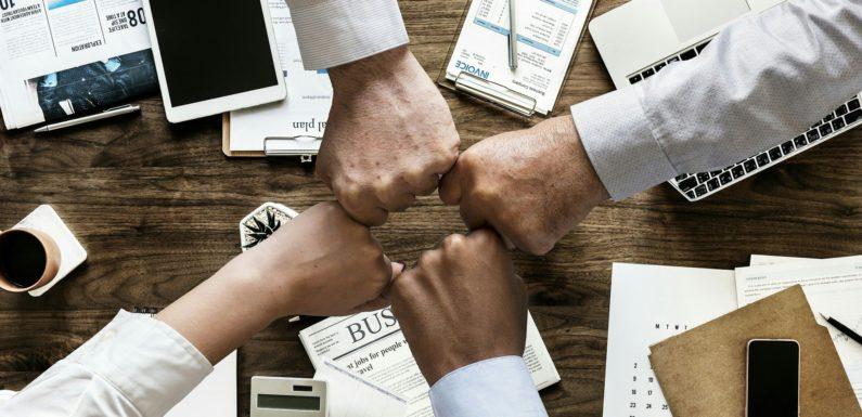 Словарь маркетинговых терминов для бизнеса